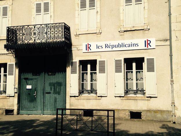 LR Bourges
